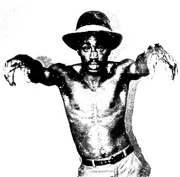 fela kuti memo Fela kuti's albums: listen to albums by fela kuti on myspace, stream free online music by fela kuti.